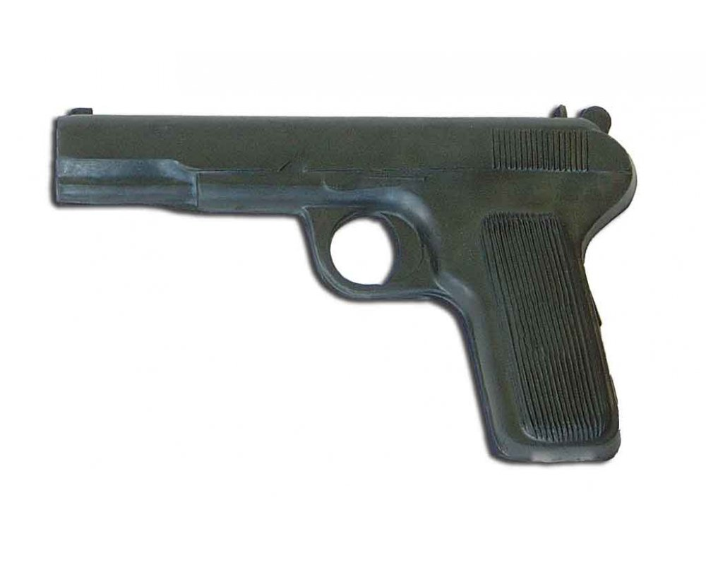 gumova pistoleg