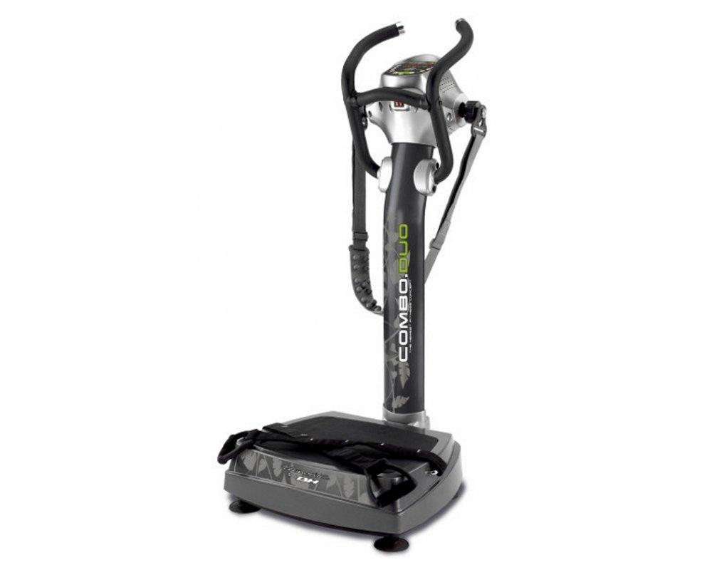 Vibrační deska BH Fitness Combo Duo