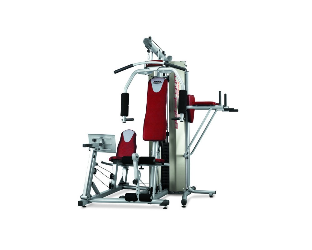 Posilovací věž  BH Fitness Global Gym