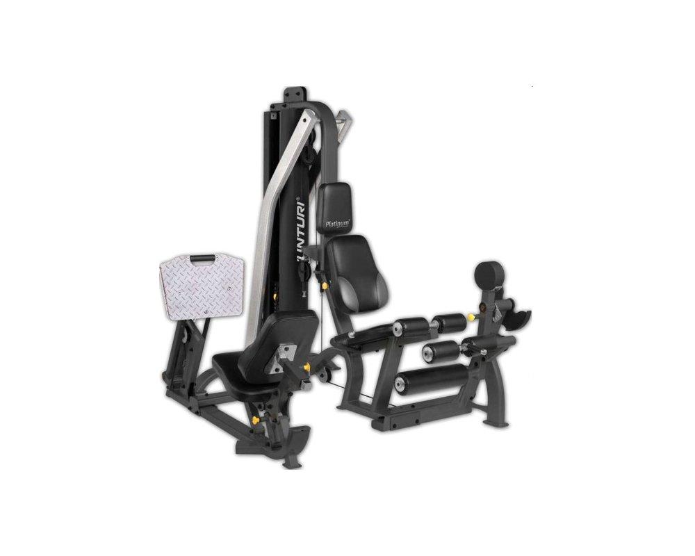 Posilovací věž  Tunturi Platinum - Lower Body Unit