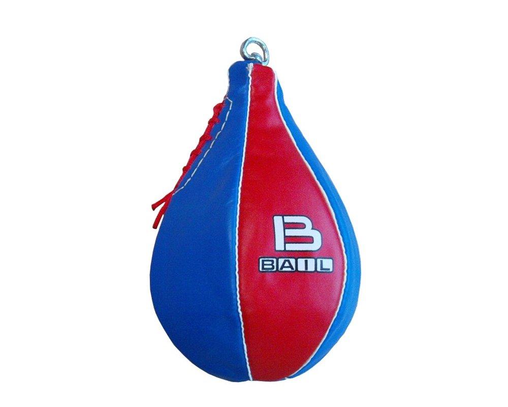 Boxovací hruška BAIL kůže