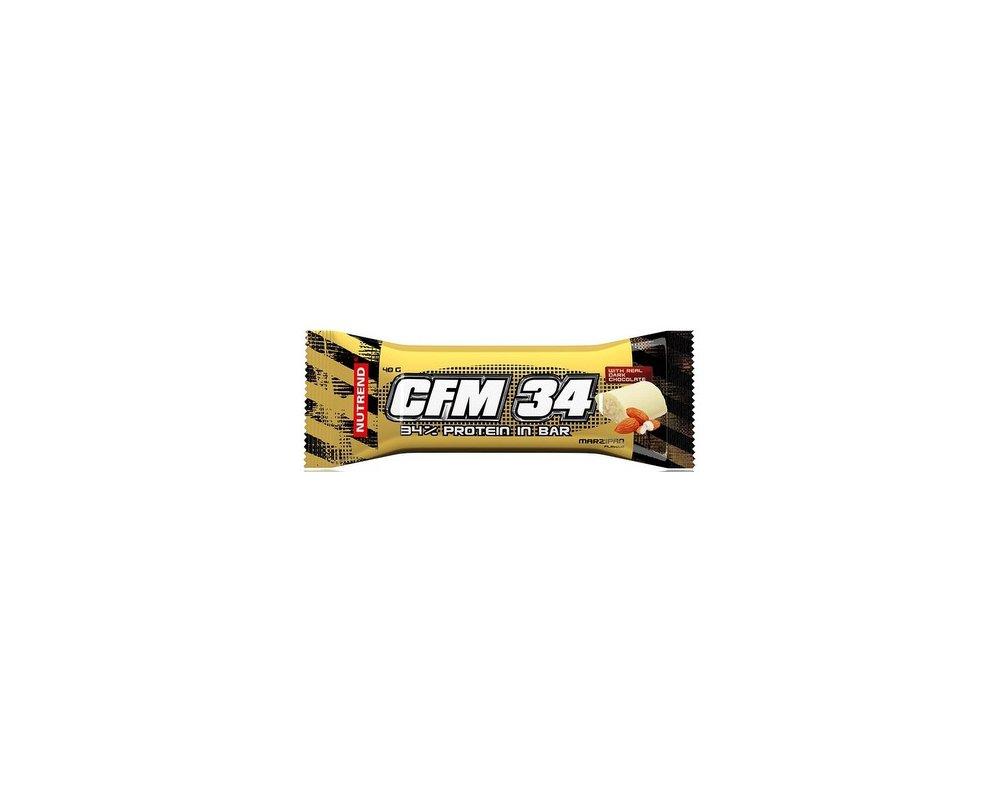 Nutrend Compress CFMg