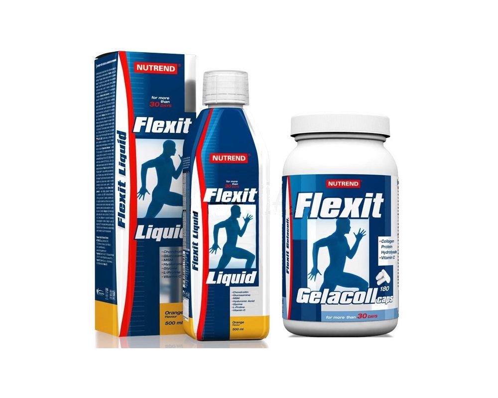 flexit vanocni 1g