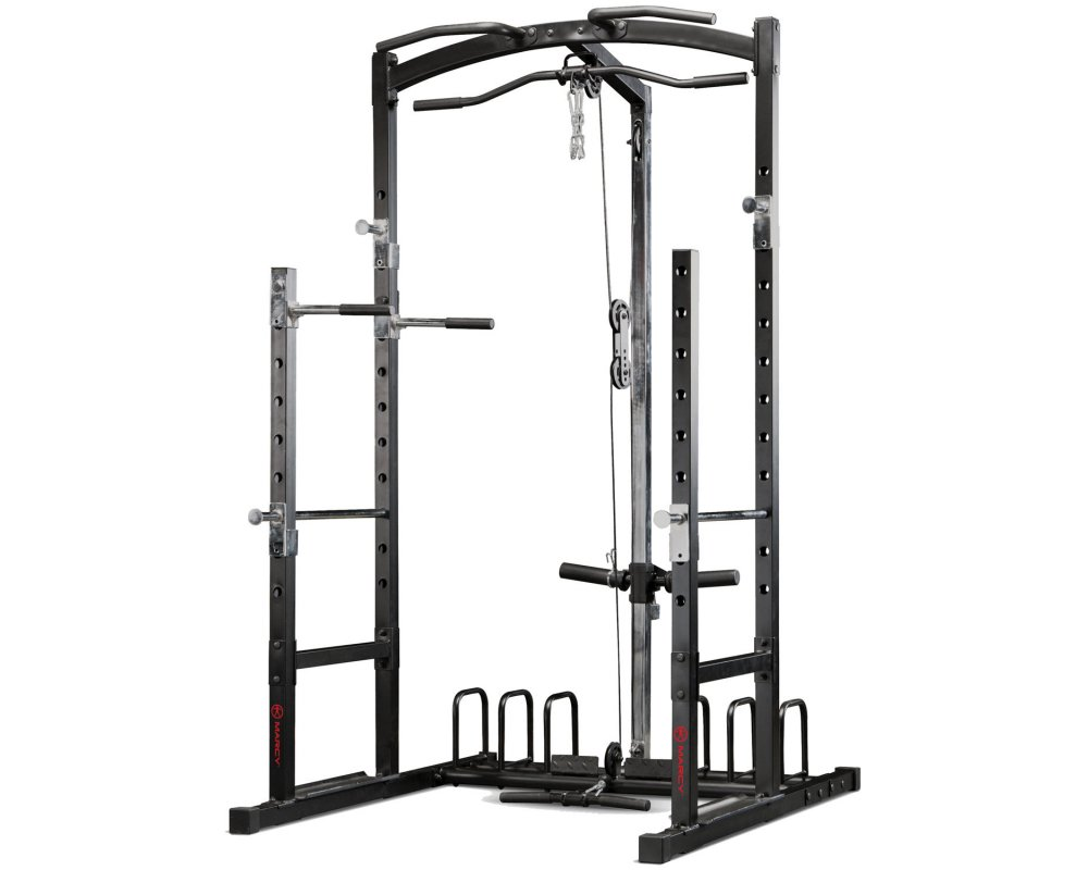Marcy Cage System RS5000