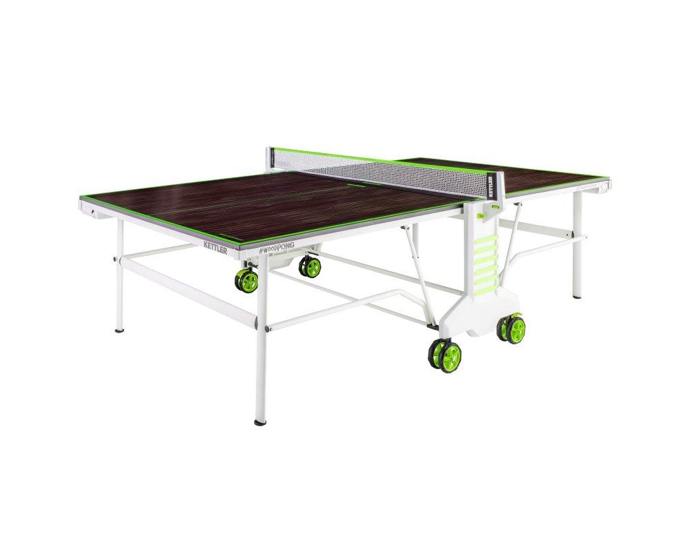Stůl na stolní tenis venkovní woodpong 1g