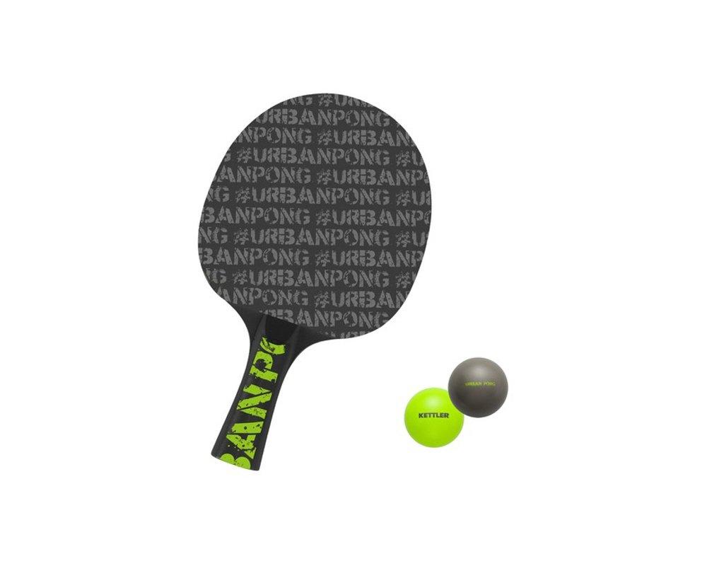 urban pong singleg
