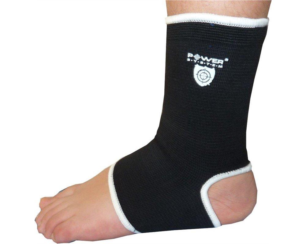 PS-6003 Ankle support blackg