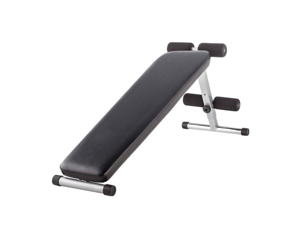Posilovací lavice na břicho AB trainerg