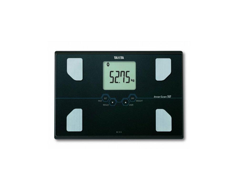 Osobní digitální váha tanitabc313cernag