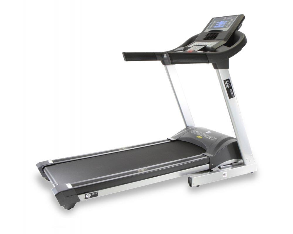Běžecký pás BH Fitness OUTtrack Zero