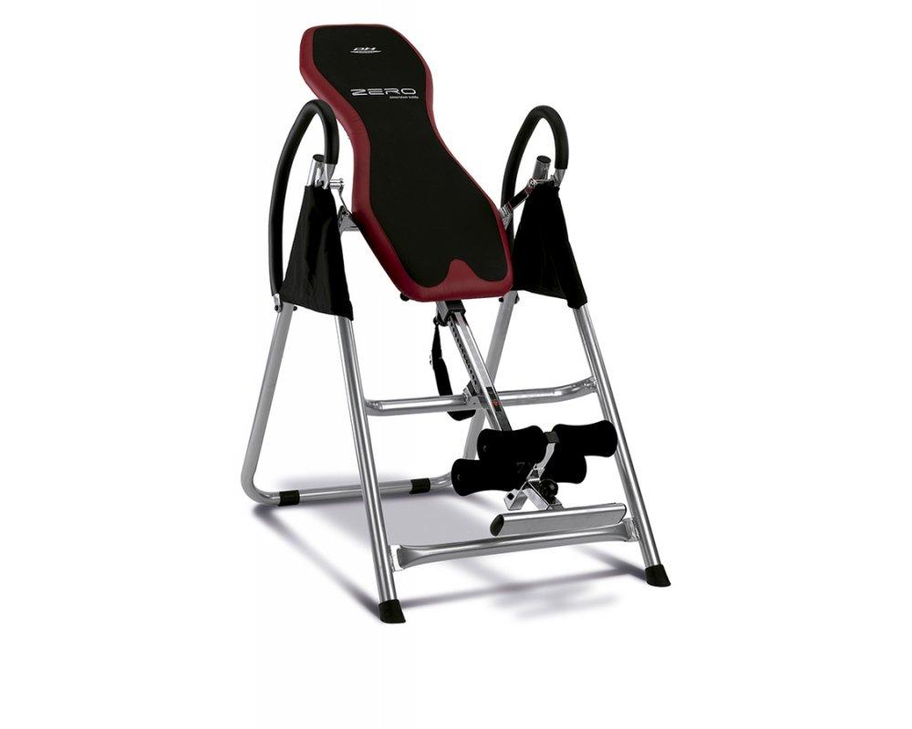 Posilovací lavice na záda BH Fitness Zero G400