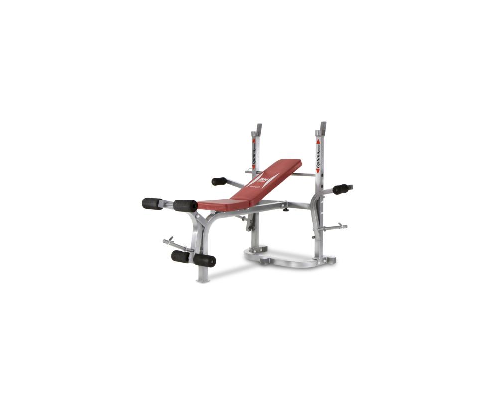Posilovací lavice na bench press BH Fitness Optima FLEX