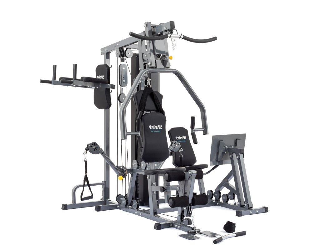 Posilovací věž  TRINFIT Gym GX7g