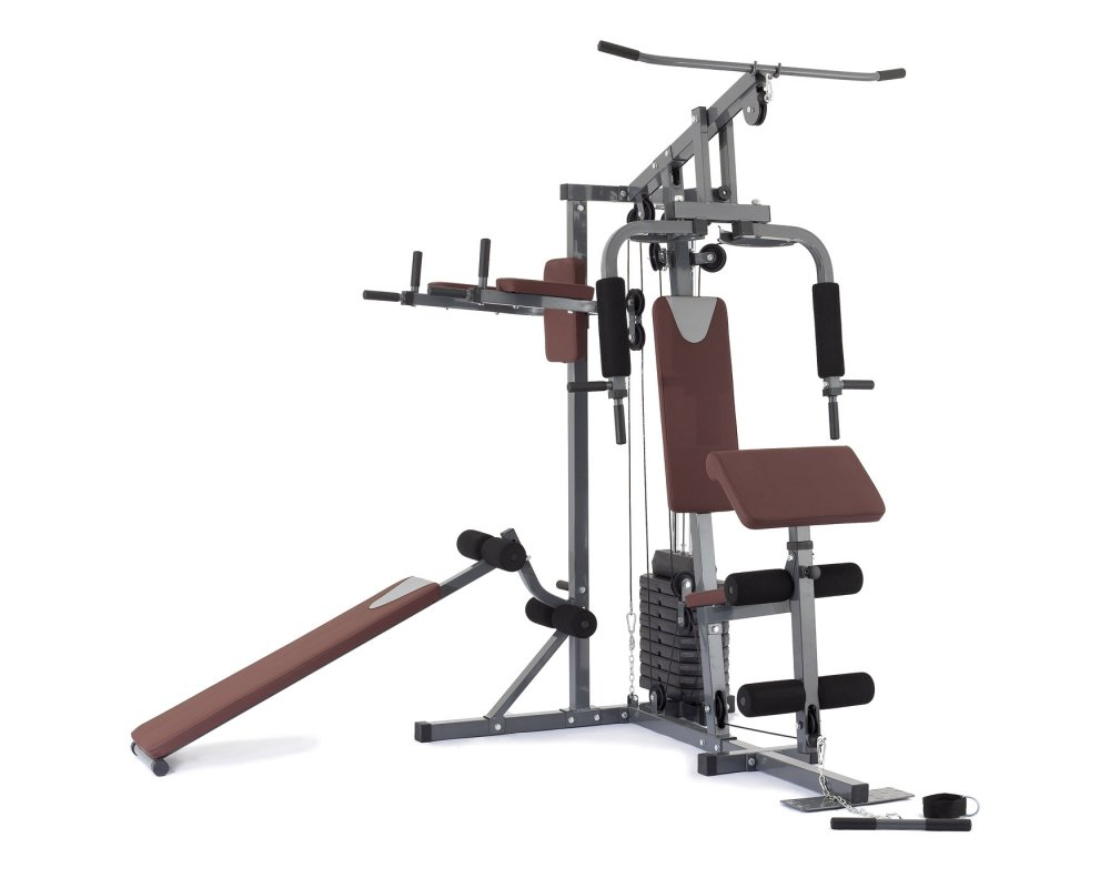 TRINFIT Multi Gym MX4g
