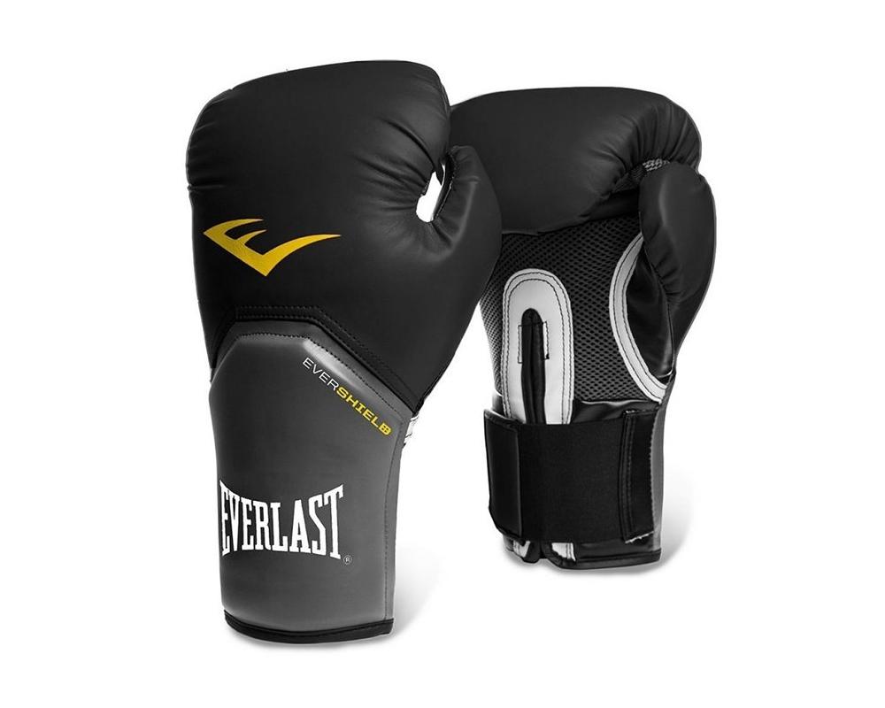 Boxerské rukavice Pro Style Elite EVERLAST černé