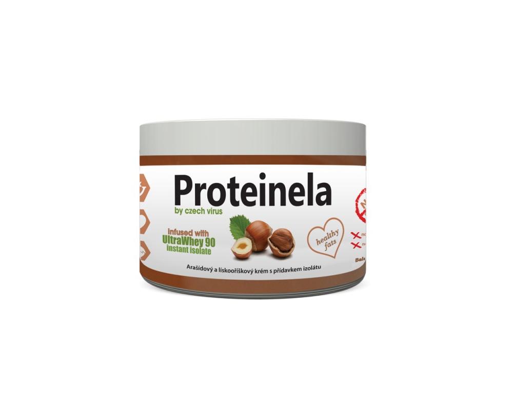 proteinelag
