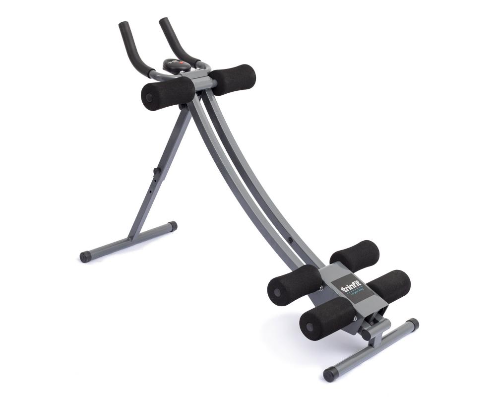 Posilovací lavice na břicho TRINFIT AB Trainer_02g