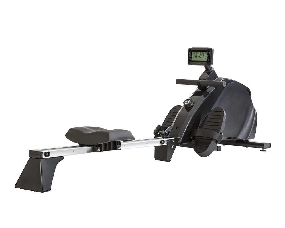 Veslovací trenažér Tunturi R20 Rower Competenceg