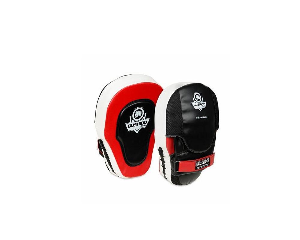 Boxerské lapy DBX BUSHIDO ARF-1101