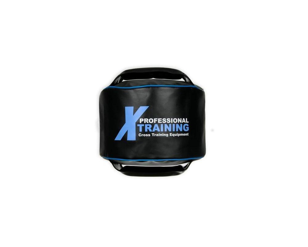 XBAG - Kettlebell DBX BUSHIDO s regulací váhy 1-40 kg