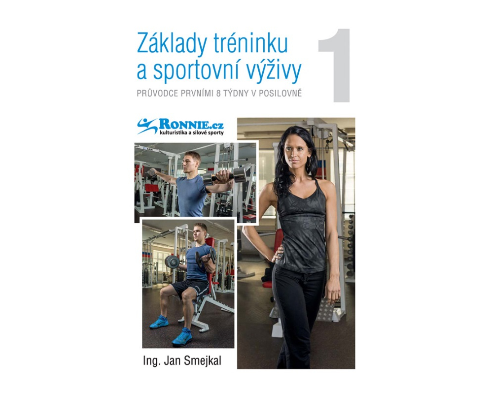 Základy tréninku a sportovní výživy