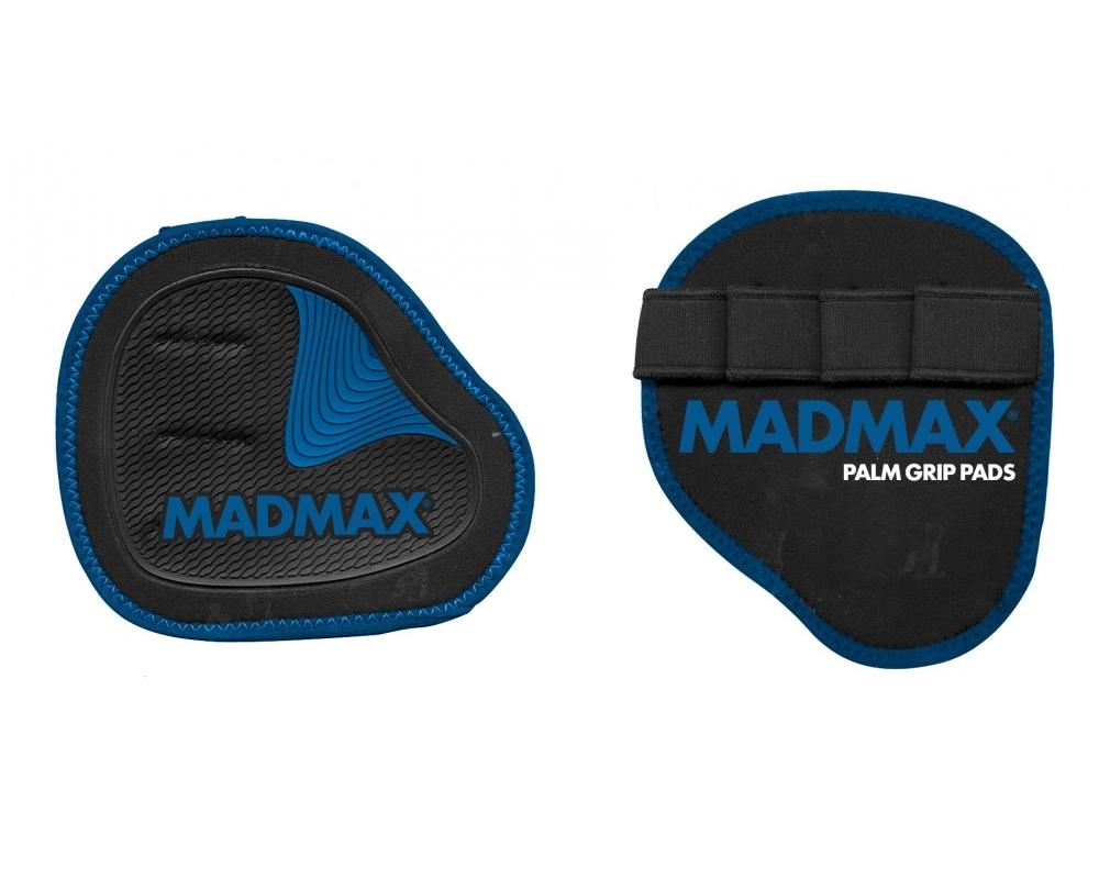 Gripy na ruce (mozolníky) Palm Grips MADMAX