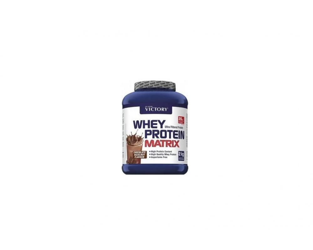 WEIDER Whey Protein Matrix 2 kg