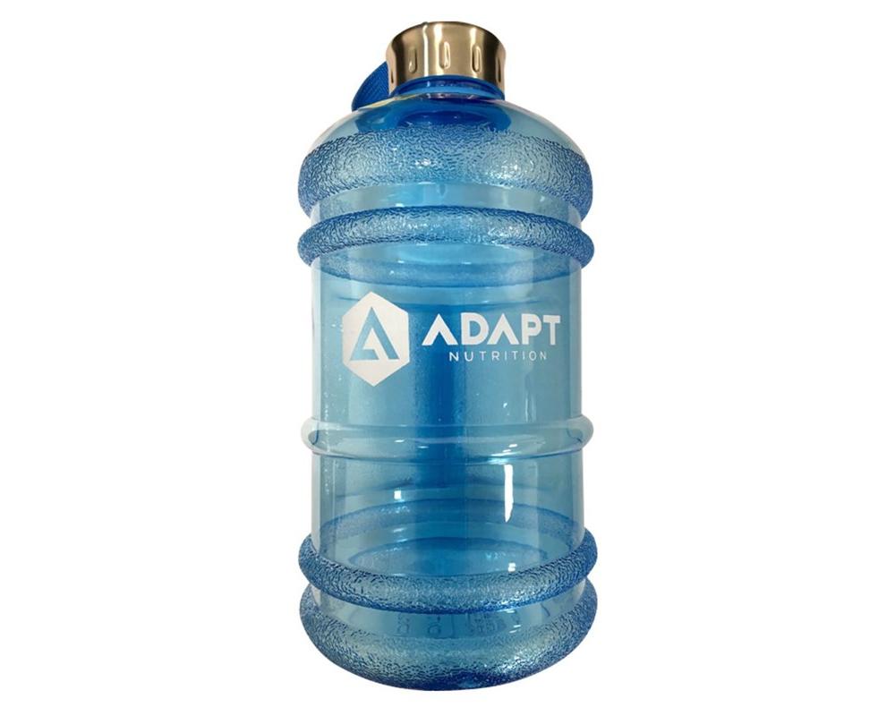 ADAPT Barel na pití 2,2 l modrý
