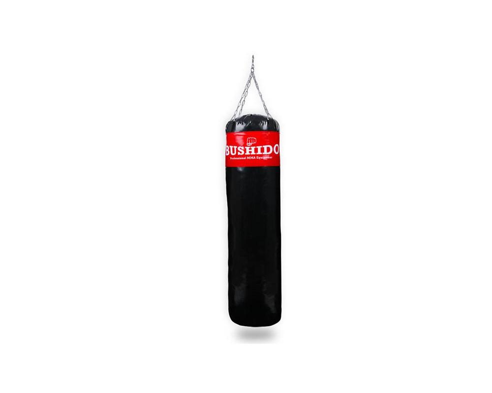 Boxovací pytel DBX BUSHIDO 150 x 45 cm - prázdný