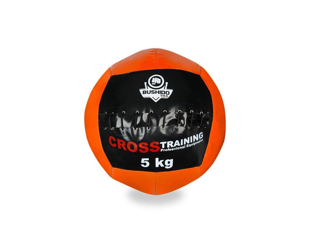 Wall ball DBX BUSHIDO