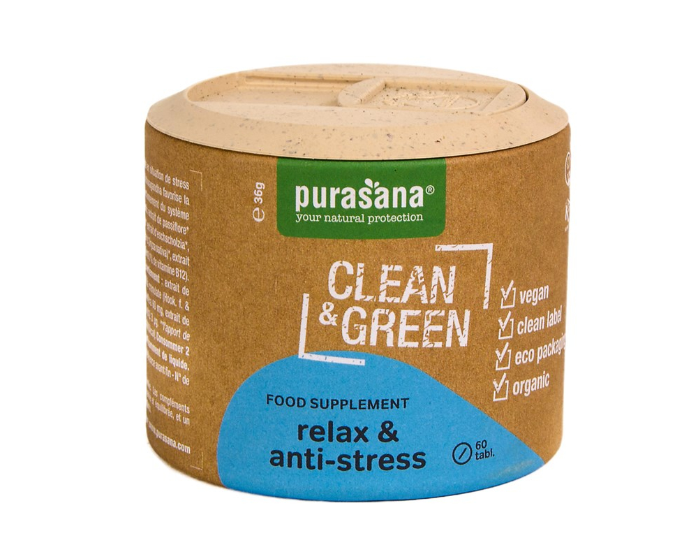 PURASANA Relax Anti-stress BIO 60 tablet (Proti stresu).JPG