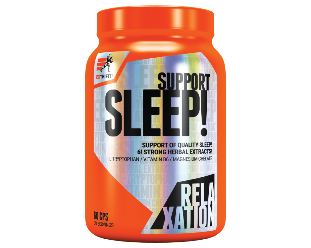 EXTRIFIT Sleep 60 kapslí
