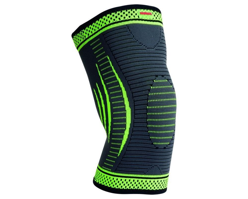 Kompresní 3D bandáž - koleno MADMAX