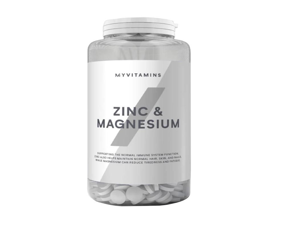 MyProtein Zinc Magnesium