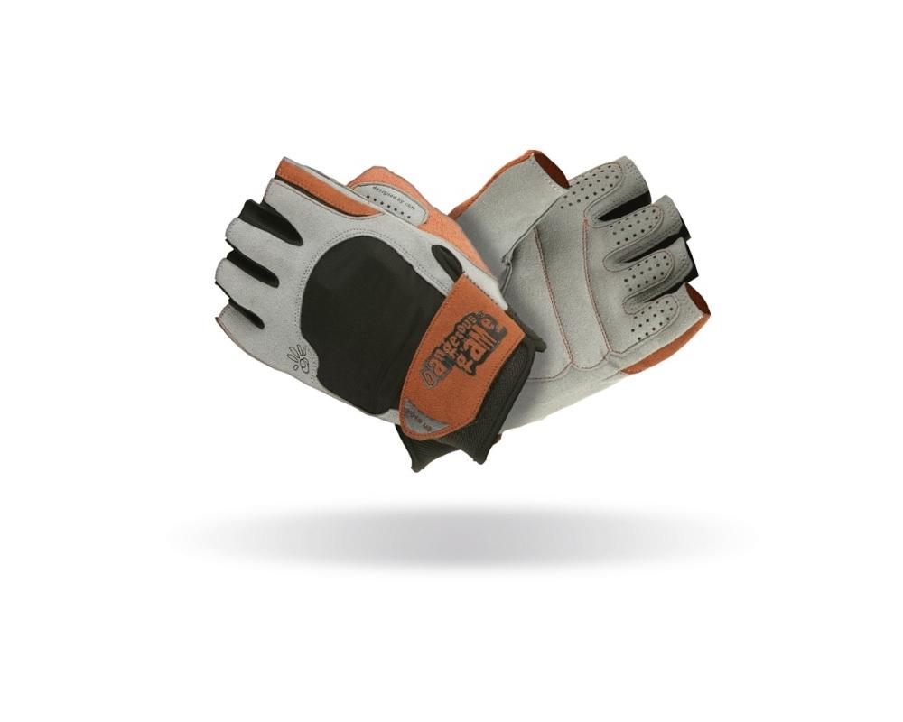 Fitness rukavice Crazy MADMAX