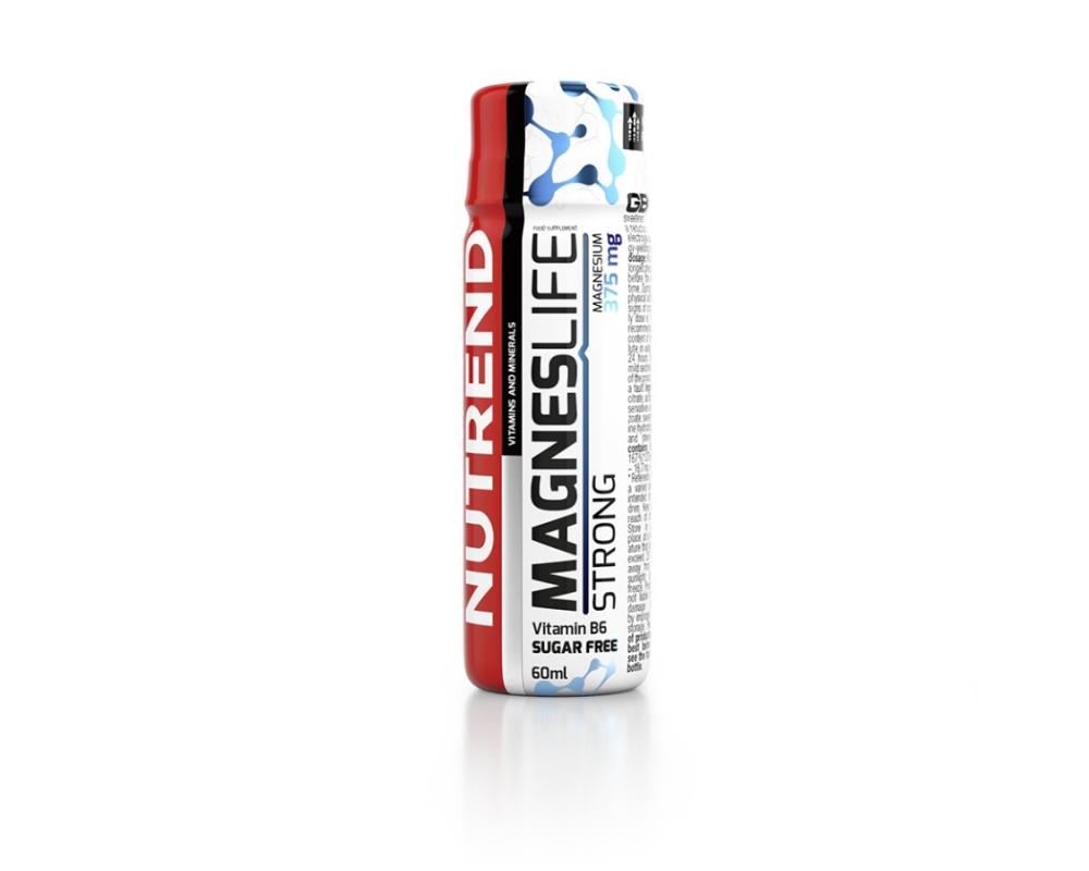 NUTREND Magneslife Strong 60 ml shot