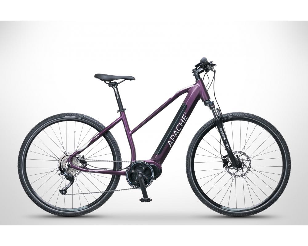 MATTA MX-I tmavě fialová