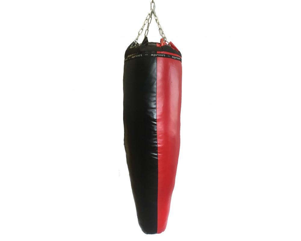 Boxovací pytel APRIORI KONUS - pohled 2