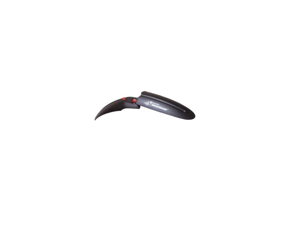 Blatník plast na odpruženou vidlici SKS Shockboard