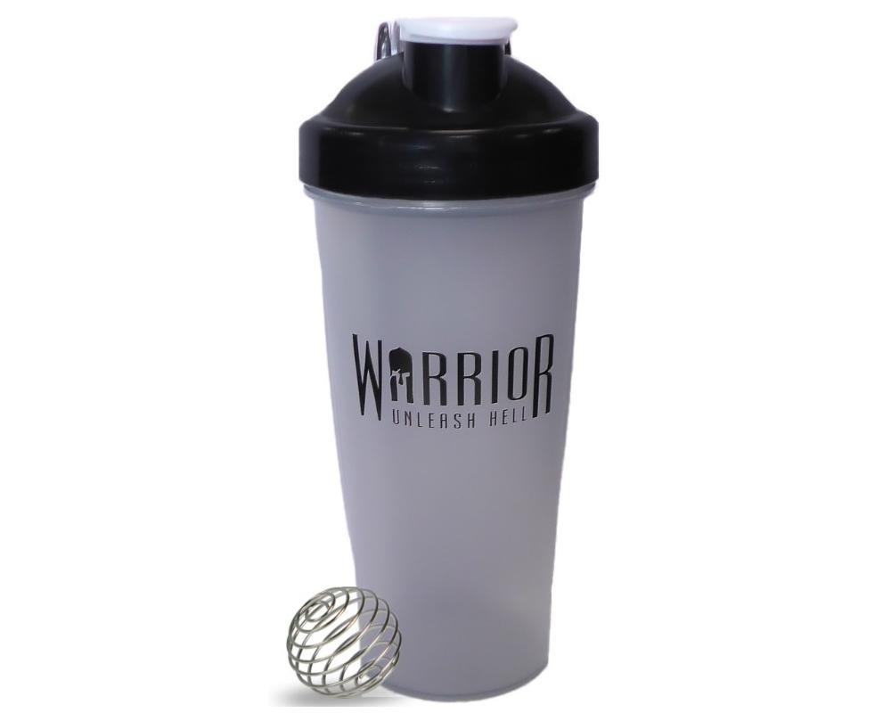 Shaker Warrior