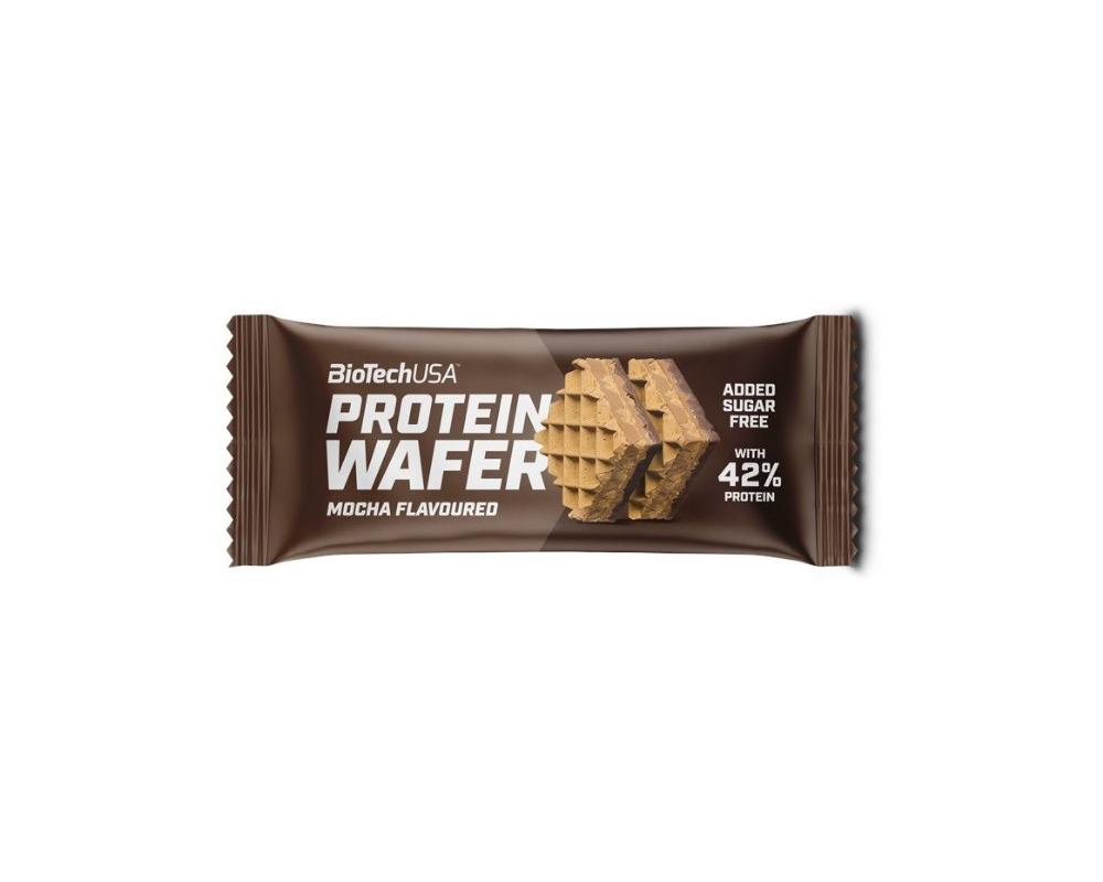 BIOTECH Protein Wafer 35,5 g