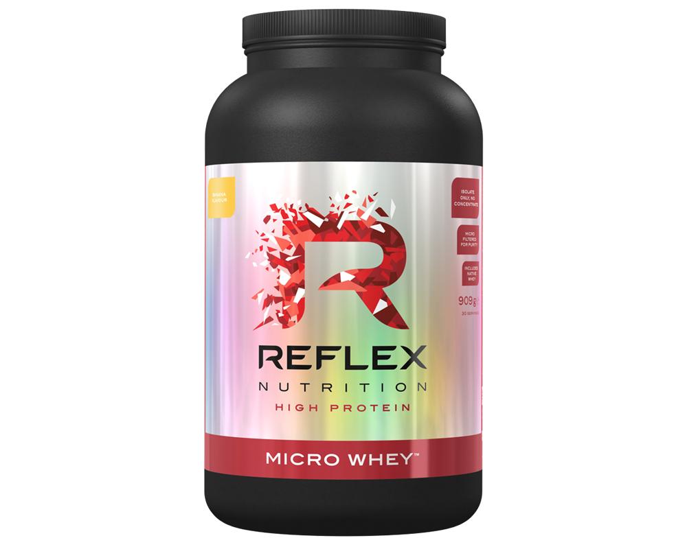 REFLEX Micro Whey 909 g