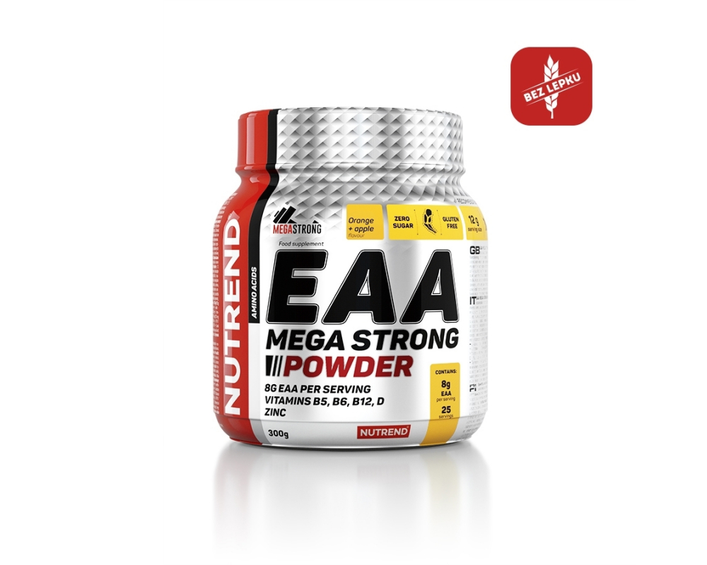NUTREND EAA Mega Strong Powder 300 g