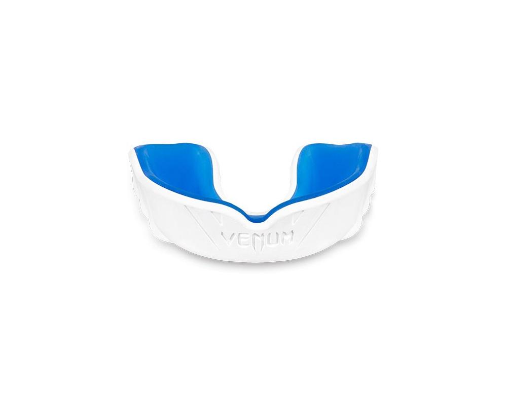 Chránič zubů Challenger VENUM modro bílý