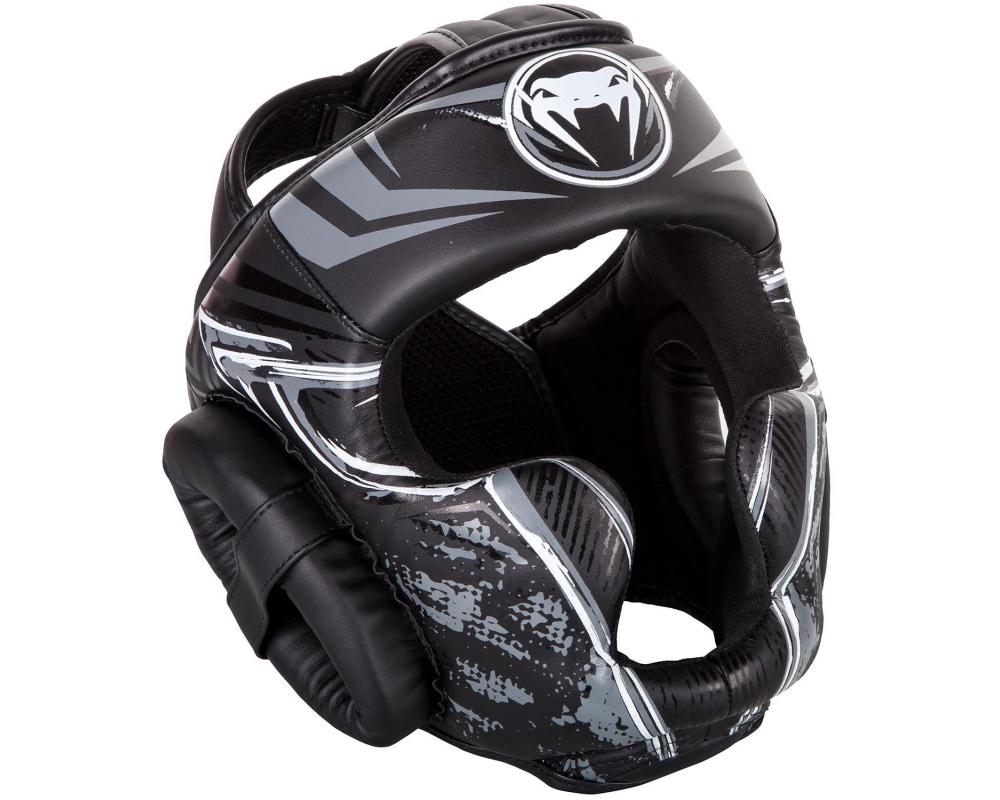 Chránič hlavy Gladiator 3.0 černo bílý VENUM