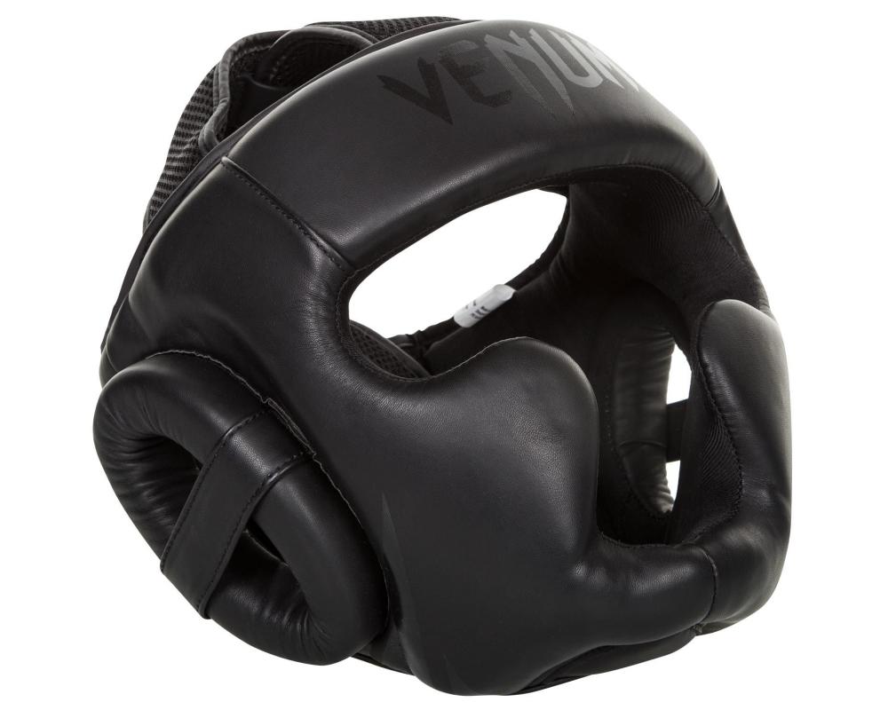 Chránič hlavy Challenger 2.0 černý VENUM