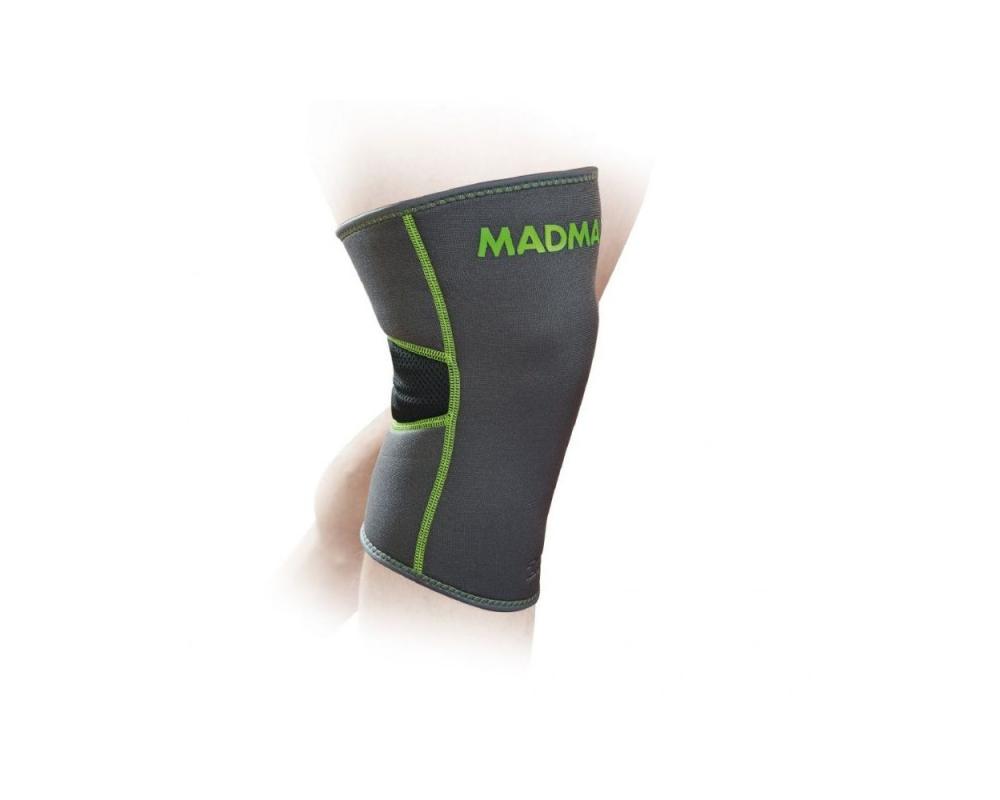 Bandáž neopren - koleno MADMAX