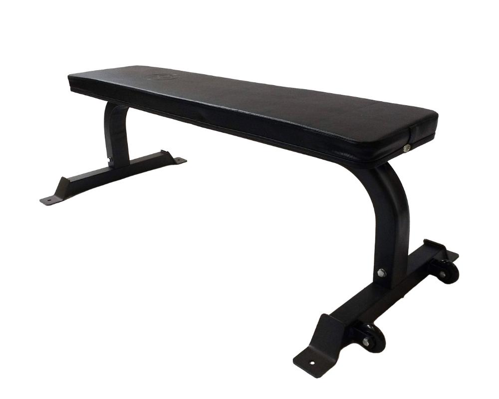 Posilovací lavice na bench press STRENGTHSYSTEM Flat Bench
