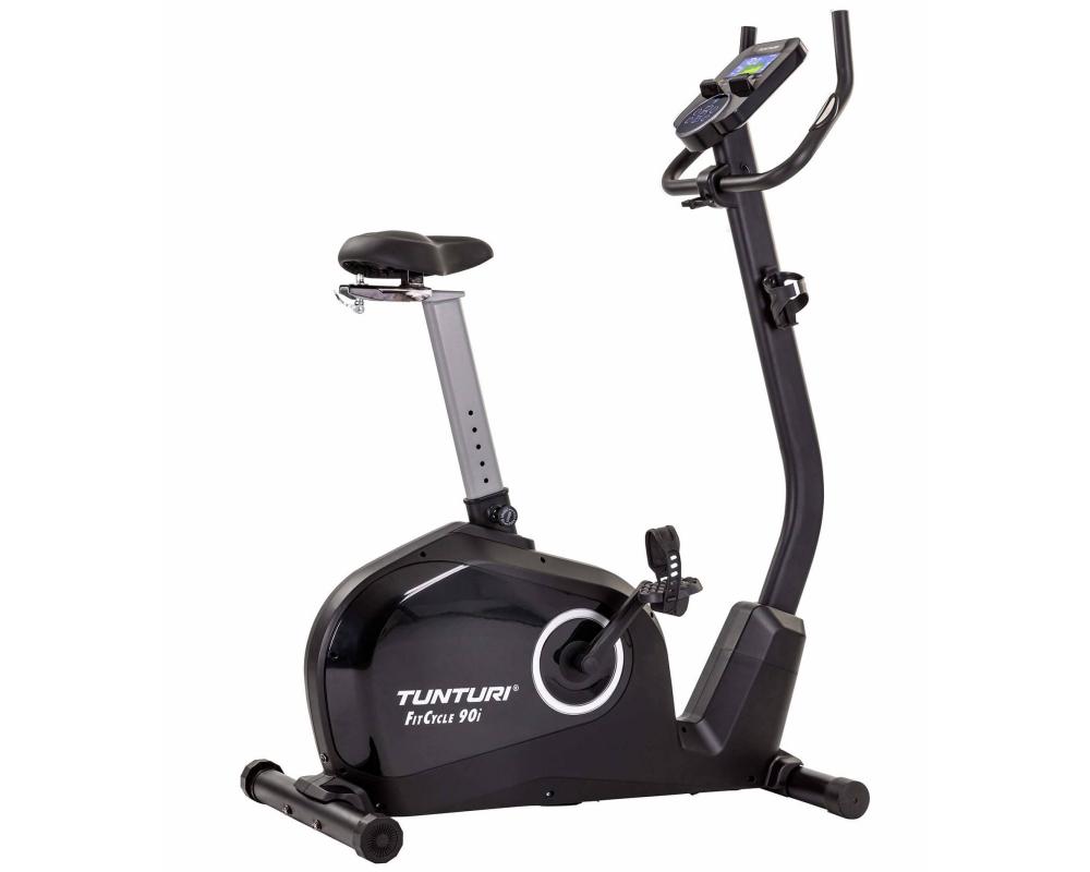 Rotoped Rotoped TUNTURI Fitcycle 90i profil