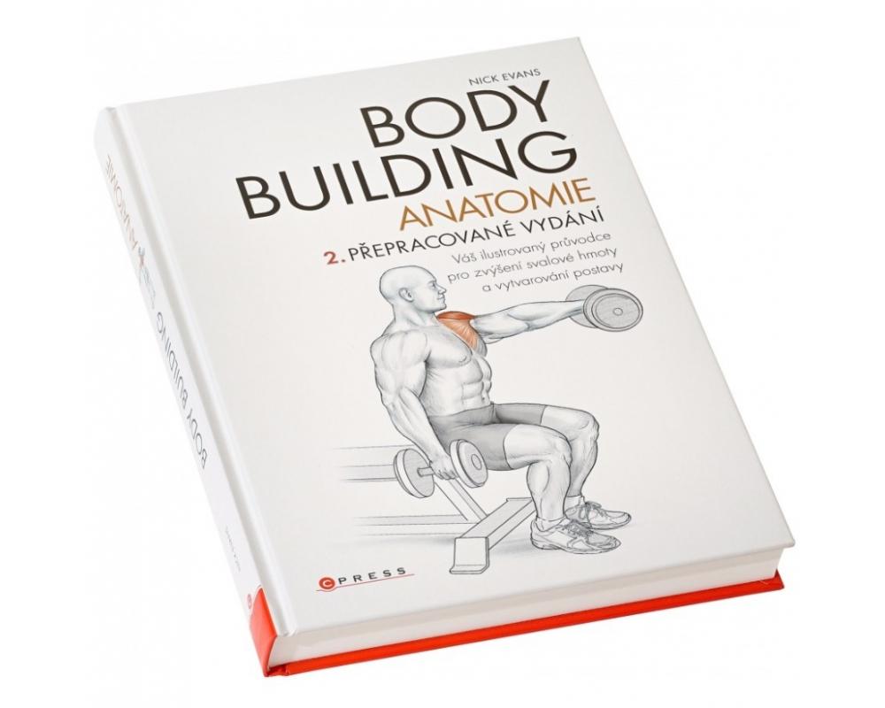 Bodybuilding - anatomie 2. vydání